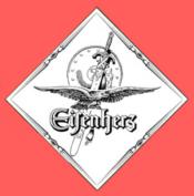 Logo weiße Raute